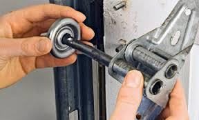 Garage Door Tracks Repair Fort Thomas